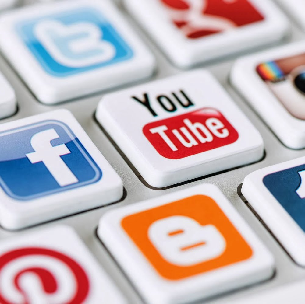 Social Media Management and integrated into Web Design