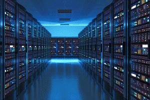 Server management and IT, technology management