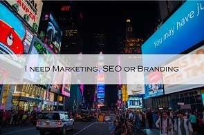 Marketing, SEO, Branding and PPC/CPC Leadership